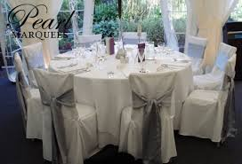 wedding chair sashes silver chair sashes
