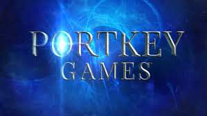 portkey games will be a new line of harry potter titles starting