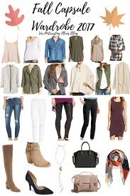 Wardrobe by Fall Capsule Wardrobe 2017 From Nordstrom Pinteresting Plans
