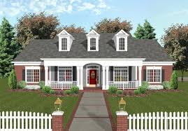 traditional house country plan 1 992 square feet 4 bedrooms 3 bathrooms 036 00073