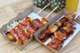 cuisine kitch uteeni aah aam kitchen bbq ใน suan luang 089 895 8837