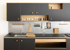 kitchen design companies jasper morrison reveals first kitchen design for schiffini