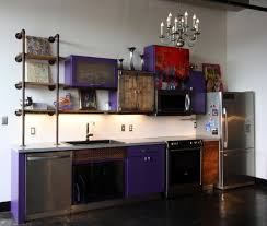 Antiquing Kitchen Cabinets Kitchen Style Fascinating All Gray Kitchen Cabinets Of Industrial
