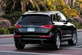 audi suv 2009 2009 audi q5 used car review autotrader
