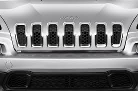 jeep grill drawing 2016 jeep cherokee reviews and rating motor trend