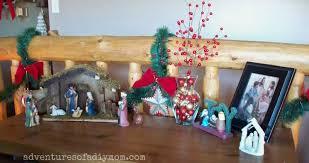 Easy Christmas Centerpiece - easy christmas centerpiece adventures of a diy mom