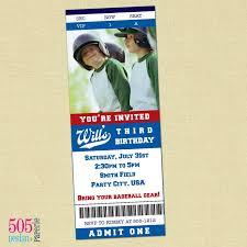 baseball ticket invitations template u2013 orderecigsjuice info