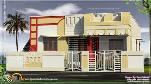 Indian House Designs And Floor Plans by Small South Indian Home Design Kerala Home Design And Floor Plans
