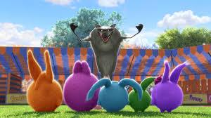 sunny bunnies u0027 lights disney emea territories animation magazine