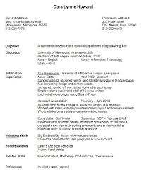 The Best Free Resume Builder by Resume Example For Student Certified Nursing Student Resume