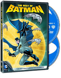 the best dvd best of batman dvd dc animated universe fandom powered by wikia