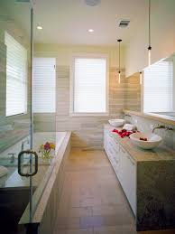 narrow bathroom design narrow bathrooms ewdinteriors