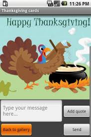 thanksgiving cards android apps on play