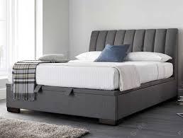 kaydian lanchester ottoman storage bed frame buy online at