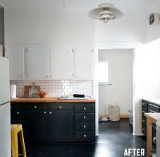 Kitchen Makeover Blog - the kitchen the big reveal manhattan nest