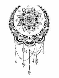 Shoulder Design - i like the concept of the compass mandalla surrounded by jewelry