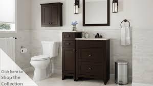 Glacier Bay Bathroom Cabinets Bathroom Best 20 Small Vanities Ideas On Pinterest Grey Throughout