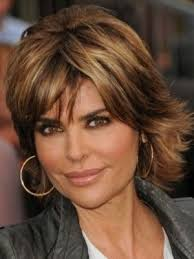 how to cut a shaggy hairstyle for older women medium hair for older women stylish medium hair styles for
