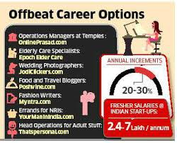 resume sles for engineering students freshers zee yuva full offbeat jobs turn mainstream take care of your granny get a job