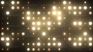 vj flashing lights spotlight stage wall of 4k ultra hd motion