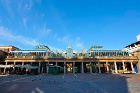 covent garden london market architecture e architect