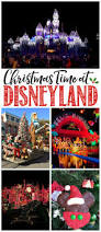 10 magical reasons to visit disneyland at christmas clean and