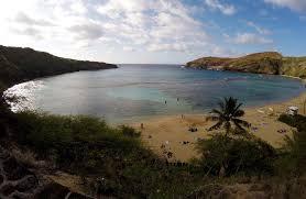 hawaii u0027s hanauma bay is no 1 on list of america u0027s top 10 beaches