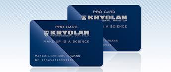 kryolan professional make up about kryolan professional make up