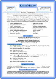 curriculum vitae format resume update template curriculum vitae