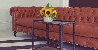 Sofas Chesterfield Style 10 Design Tips For Picking The Chesterfield Roger