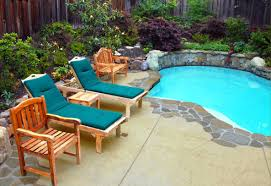 small yard pool small yard redesign traditional pool san francisco by past