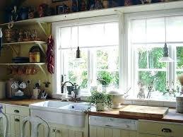 window herb gardens kitchen window herbs window sill herb garden kits full image for