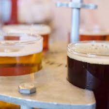 set of 2 quad stacked crystal table ls dust bowl brewery taproom 550 photos 453 reviews breweries
