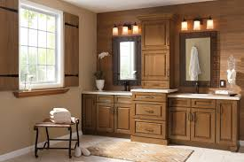 Master Brand Cabinets Inc by Kitchen Craft Bathroom Cabinets Traditional Bathroom Other