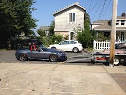 lowered cars help with u haul car hauler trailer for nc club mx 5 miata forum