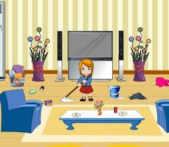 jeux de ranger la chambre jeu de fille jeu de rangement
