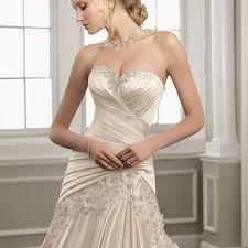 shop cream lace wedding dress on wanelo