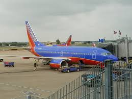 Southwest Flight Deals by Southwest Passenger Complains About Emotional Support Animal Gets