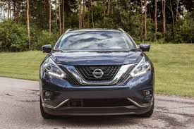 2017 nissan murano platinum midnight edition murano on flipboard