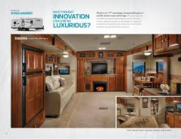 Rockwood Trailers Floor Plans 2013 Forest River Rockwood Signature Ultra Lite Travel Trailer