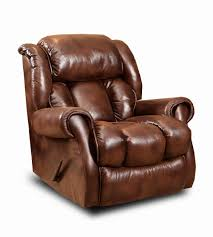 Leather Chair And A Half Recliner Homestretch Put Your Feet Up Recliners