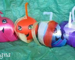 mane 6 my pony parasprite ornaments