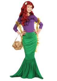 mermaid costume child bubbly mermaid costume