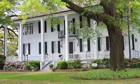 historic house museum tours weddings events georgetown sc