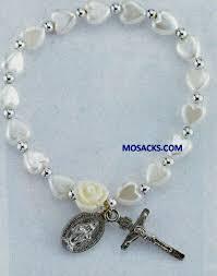 rosary bracelets rosary bracelets