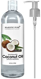 light oils for hair majestic pure fractionated coconut oil for aromatherapy relaxing