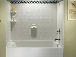 bathtub surround tile ideas bathtub made of tile tub surround