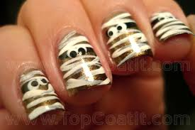 nail design for halloween gallery nail art designs
