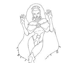 storm coloring pages images reverse