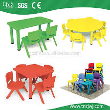 party table and chairs for sale children colorful study furniture party tables and chairs for